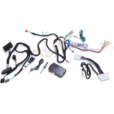 Fortin EVO-FORT4 Remote Start/Harness for Ford 2008+