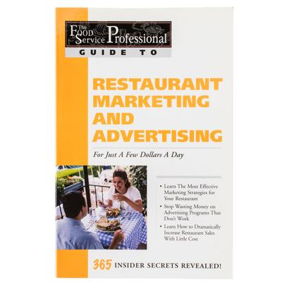 Restaurant Marketing & Advertising: For Just a Few Dollar...