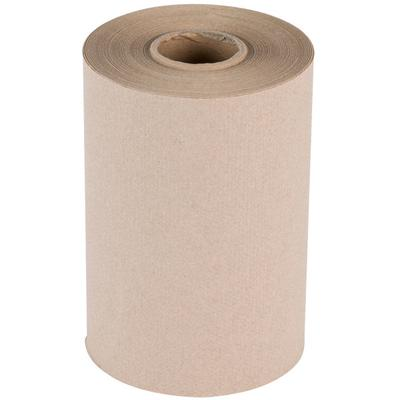 Lavex Janitorial Natural Brown Kraft Roll Towel 350 Feet ...