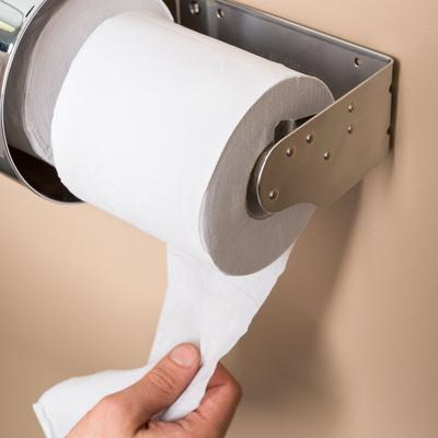 Lavex Janitorial Individually-Wrapped 1-Ply Standard 1000...