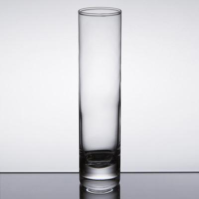Libbey Glass Bud Vase 24cs From 3198 Nextag