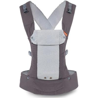 Beco Baby Gemini Cool Carrier - Dark Grey