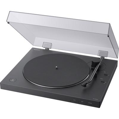 Sony PS-LX310BT turntable with bluetooth output