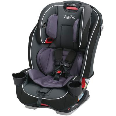 Graco SlimFit 3-in-1 All-in-One Car Seat - Anabele