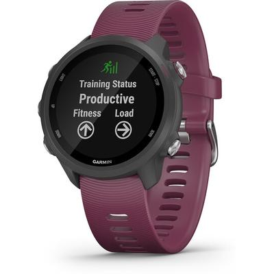 Garmin - Garmin Forerunner 245 - Berry GPS Running Watch