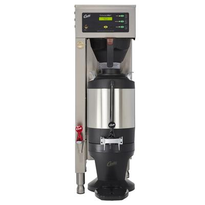 Curtis TP15S10A1100 Automatic Coffee Brewer w/ (1) Lower Warmer & Hot Water Faucet, 220v/1ph on Sale