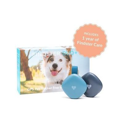 Findster Duo+ Dog & Cat GPS Tracker & Activity Monitor, 1 count