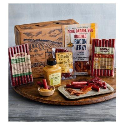 Jerky Gift Box - Gift Baskets & Fruit Baskets - Harry and David
