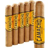 Camacho Robusto Connecticut - Pack of 5