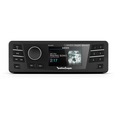 Rockford Fosgate PMX-HD9813 Receiver for 1998-2013 Select Harley