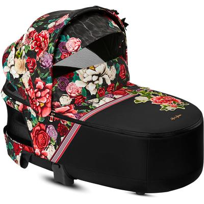 Cybex 2019 Priam Lux Carry Cot -...