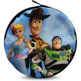 Hyper Pet Disney Buzz, Woody & Bo Peep Flying Disc Dog Toy