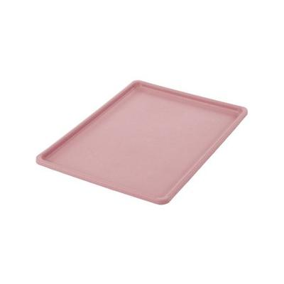 Frisco Dog Crate Replacement Pan, Pink, 24-in crate; Frisco Dog Crate Replacement Pan is made to fit the 24-in Frisco Fold & Carry Single Door Dog Crate. While the pans included with these crates are made to stand up to normal wear and tear, accidents...