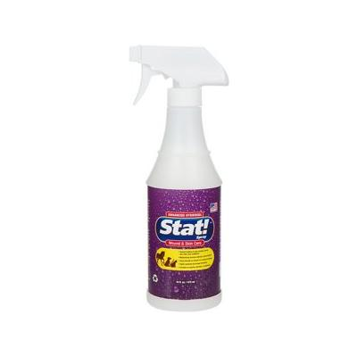Stat! Spray Hydro-Stat! Wound & Skin Care First Aid Pet Spray, 16-oz bottle