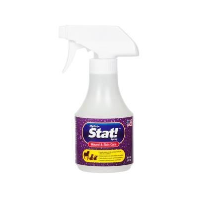 Stat! Spray Hydro-Stat! Wound & Skin Care First Aid Pet Spray, 8-oz bottle