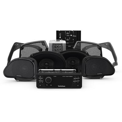 Rockford Fosgate HD9813RG-STAGE3 1998 - 2013 Road Glide
