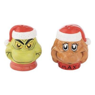 Best Of Vandor Llc Salt Pepper Shakers On Ibt Shop