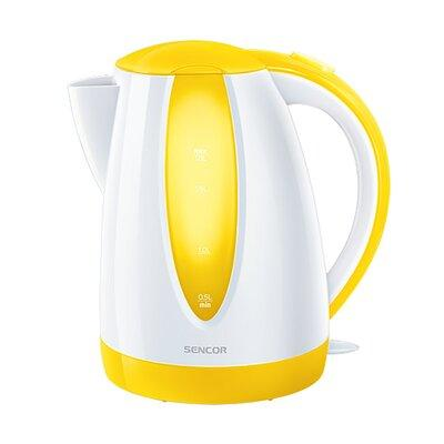Sencor Tea Kettles Tea Makers on DailyMail