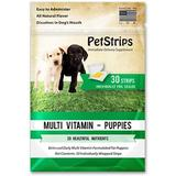 PetStrips Multivitamin Puppy Strips, 30 count