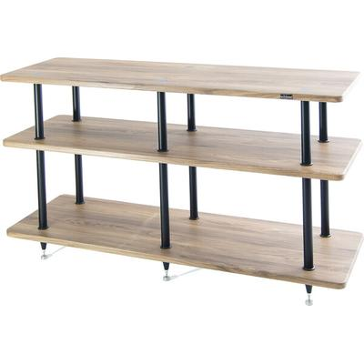 solidsteel VL-3 Three Shelf AV R...