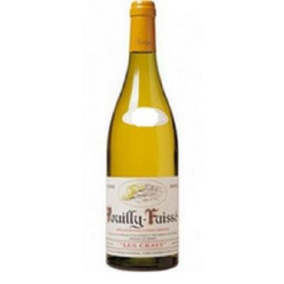 Heritiers Auvigue Pouilly-Fuisse 2017