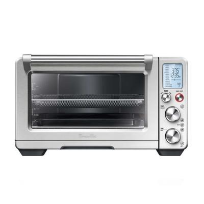 Breville BOV900BSS Smart Oven Air Countertop Oven w/ 13 Cooking Functions - Stainless, 110-120v