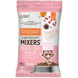 Instinct by Nature's Variety Freeze-Dried Raw Boost Mixers Grain-Free Skin & Coat Health Recipe Cat Food Topper, 0.75-oz bag