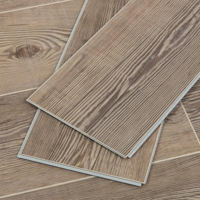 Waterproof SPC Vinyl Flooring Sample