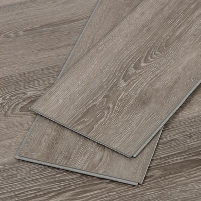 Luxury Vinyl Flooring with Attac...