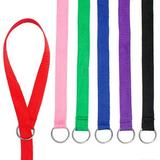Downtown Pet Supply - Downtown Pet Supply Slip Dog Leash, Rainbow, 6-ft, 24 count