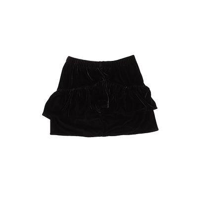 Holiday Time Skirt: Black Skirts & Dresses - Size 3Toddler