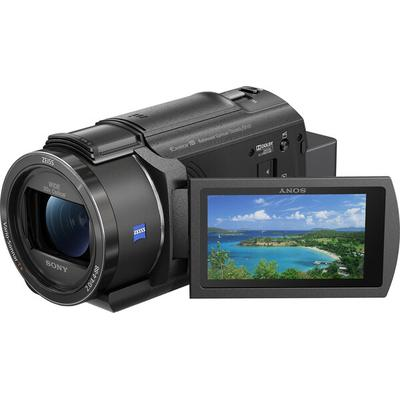 Sony FDR-AX43 Handycam 4K Camcorder