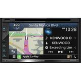 Kenwood DNX577S Navigation Receiver