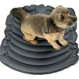 K9 Sport Sack Sleeper Dog & Cat Bed, Grey, SM/M