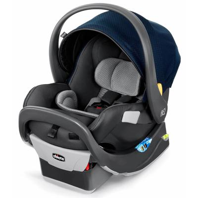 Chicco Fit2 Air RearFacing Infant & Toddler Car Seat  Marina