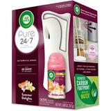 Air Wick - Air Wick Freshmatic Ultra Summer Delights Essential Oils Starter Kit