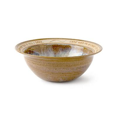 Climb With Me Serving Bowl