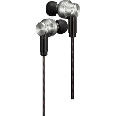 JVC HA-FD01 in-ear headphones