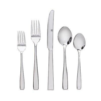 Mercury Row Ammons 20 Piece Flatware Set Service For 4 Stainless Steel In Silver Size 10 H X 2 W X 7 D Wayfair On Wayfair Accuweather Shop
