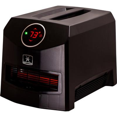 Heat Storm Portable Infrared Hea...