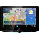 Kenwood Excelon DNR1007XR Navigation Receiver