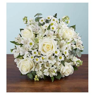 Beautiful Blooms Sympathy Bouquet Bouquet Only by 1-800 Flowers