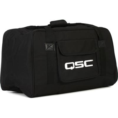 QSC K10 Speaker Tote Bag - Black