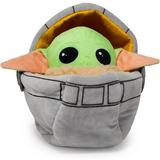 Buckle-Down Star Wars the Child in Carriage Plush Dog Toy