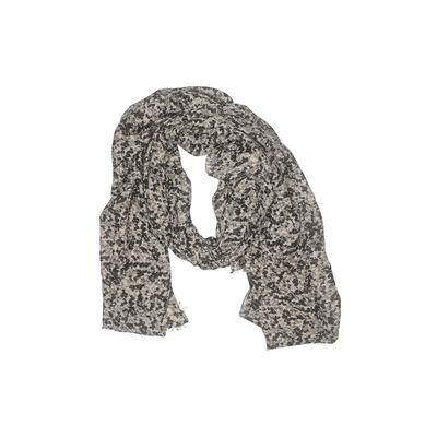 JOHN LEWIS Women Scarf: Gray Accessories