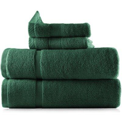 Wayfair For Hearth Harbor Ultra Soft Absorbent 4 Piece 100 Cotton Towel Set 100 Cotton In Burgundy Red Wayfair Wf Sc Hh Towel 4pack Red Ibt Shop