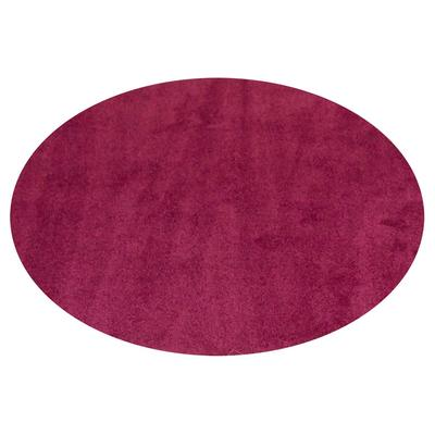 Cranberry Solid - Round Large - Children's Factory CPR869R