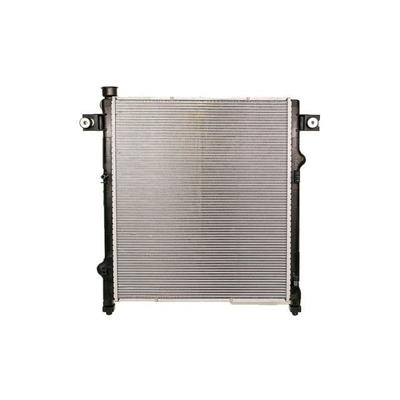 2008-2012 Jeep Liberty Radiator - Action Crash RAD13071