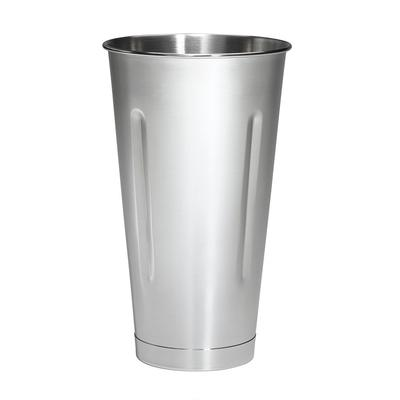 Hamilton Beach 110E 32 oz Container For All Drink Mixers, Universal, Stainless on Sale