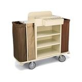 Gold Medal 2157 Caramel Corn Complete for 2.5 gal Mixers w/ (12) 29 oz Bags